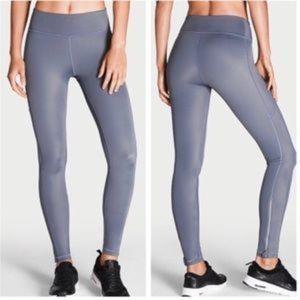 New Victoria's Secret VSX Ankle Zipper Leggings